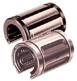 Linear Bushings - metric, open